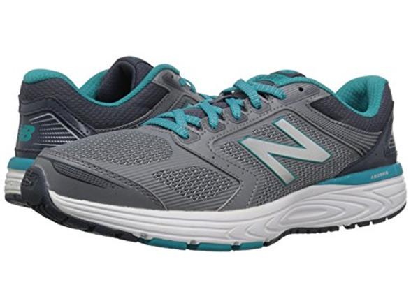 W560v7 Cushioning Running Shoe