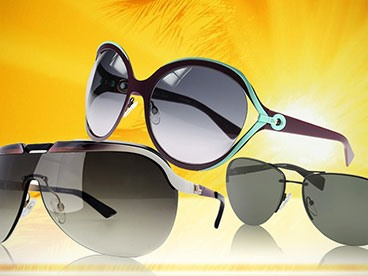 Men and Women's Designer Sunglasses
