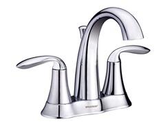 Brenta Centerset Faucet, Chrome