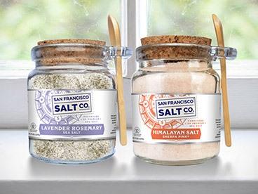 San Francisco Salt Co.