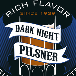 Dark Night Pilsner