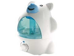 2 Liter Cool Mist Humidifier -Polar Bear