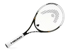 PCT Speed Tennis Racquet (Size 2)