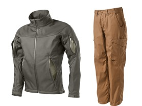 Tru-Spec Tactical Pant and Jacket