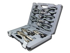 9-Piece Premium Plier Kit
