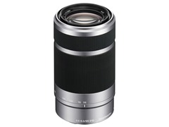 Sony 55-210mm f/4.5-6.3 Telephoto Lens