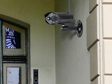 ALC Home Security Bundles