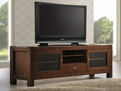 Abbyson Living Parker Entertainment Center