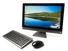 """Asus 23.6"""" i3 4GB 1TB AIO Desktop"""