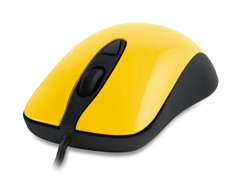 v2 Gaming Mouse - Yellow