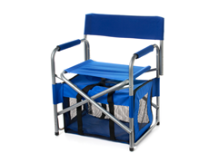 AbsolutelyNew Folding Crate Chair