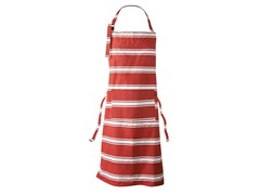 Butcher Stripe Apron - 2 Colors