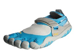 Women's FiveFingers TrekSport Shoes
