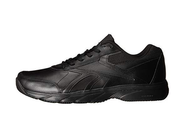 Nett Herren Reebok Schuhe Work N Cushion 2.0 Walking