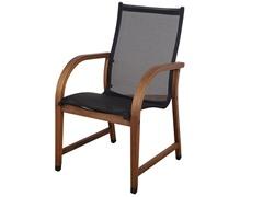 4-Piece Armchair