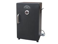 Landmann 26-Inch Electric Smoker, Black