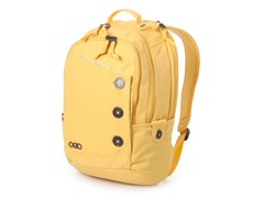 Soho Backpack - Yellow