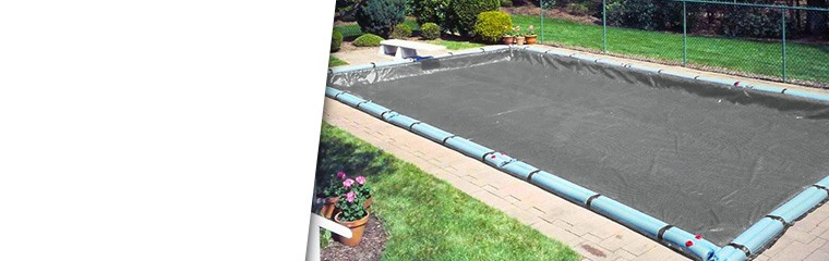 Prep That Pools For Winter: 2nd Chance