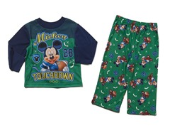 Mickey 2pc Set (2T-4T)