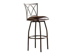 Kensington Adjustable Stool