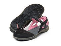Teva Women's Pasas Black