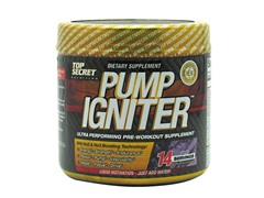TSN Pump Igniter, 14 Servings - Grape