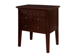 Novara Night Stand