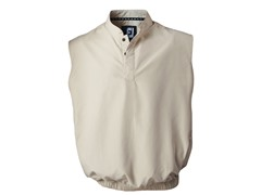Supersoft Windshirt Vest - Sand