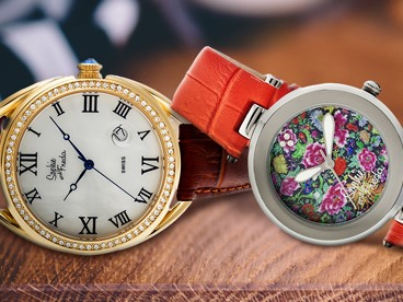 Sophie and Freda Women's Watches