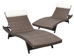 2-Piece Lounger Set