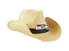 NFL Cowboy Hat - Seahawks