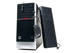 HP ENVY Intel Core i7, 2TB SATA Desktop