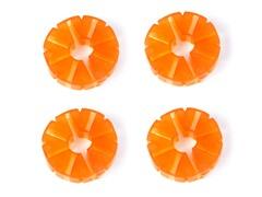 4pc Fragrance Disc Set: Butterscotch Maple
