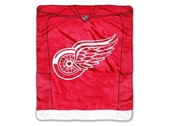 Detroit Red Wings Throw