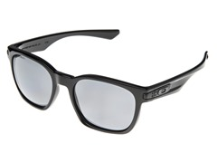 Garage Rock Polarized - Polished Black