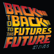 back to back to the future's future