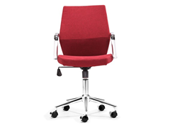 ZUO Holt Low Back Office Chair