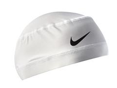 Pro Combat Mesh Skull Cap - White