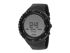 Men's Core Multi-Function Black Silicone