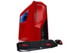 TG922SLC Intel i7 Liquid Cooled Desktop