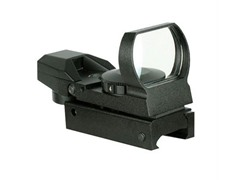 Sightmark Multi-Reticle Reflex Sight