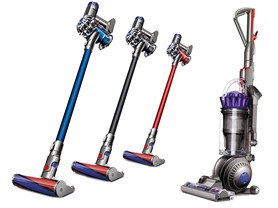 Dyson V6 Absolute or DC65