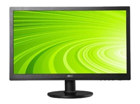 "AOC 24"" 1080p LED Monitor"