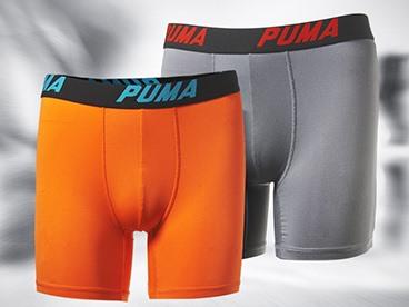Puma Men's Boxer Briefs