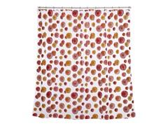 Interdesign Gerbera Daisy Shower Curtain