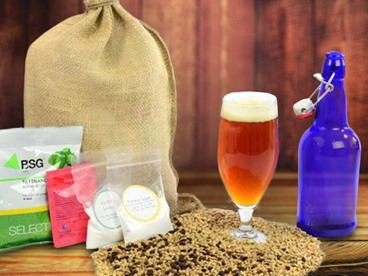 Box Brew Kits Fathers Day Bundle