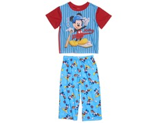 Mickey 3pc Toddler