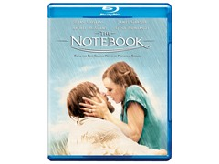 The Notebook [Blu-ray]