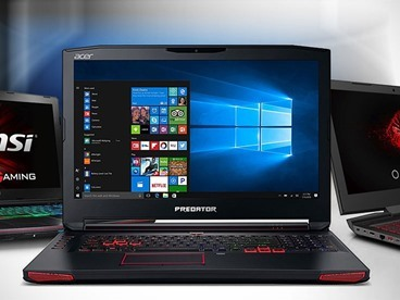 Gaming Notebooks