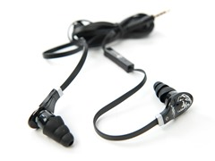 Tupac In-Ear Headphones
